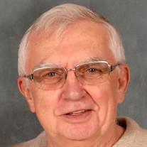 Robert G Evans