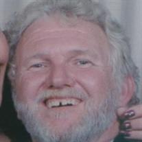 David  William Lackey Sr.