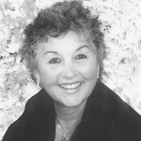 Sharon Lorraine Francis
