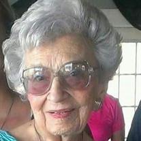 Rosemary Hambleton