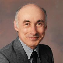 Charles W. Eastman Jr.