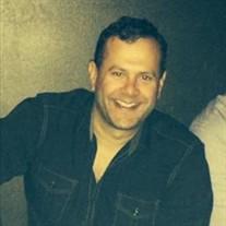 Kevin Michael Abramson