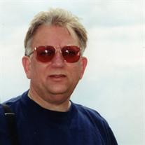 Peter Bogdon