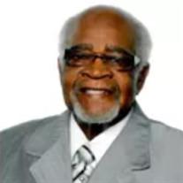Rev Willard Dallas