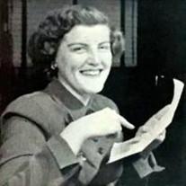 Jean Frances Kunitz