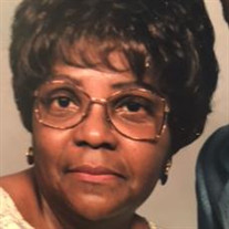 "Mrs. Christine ""Rosemary"" Kemp"
