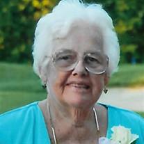Mrs. Muriel F. Laurin R.N.
