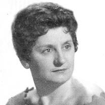 Elizabeth Miller Riser