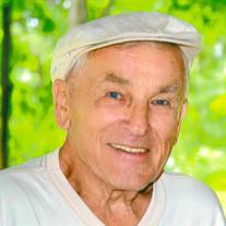 Walter P. Vitkauskas