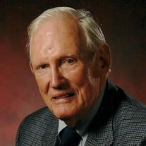 Mr.  Hugh Perry McCormick Jr.