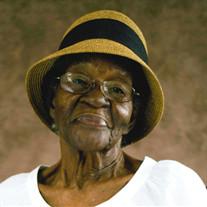 Ms. Lunet Jeanette Warren