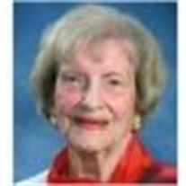 Harriet Marie Meeker