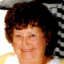 Dorothy Lucas