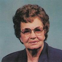 Norma Faye Neumann