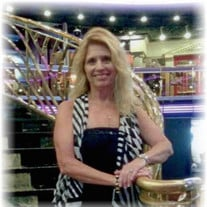 "Mrs. Cynthia ""Cindy"" Lee  Francis"