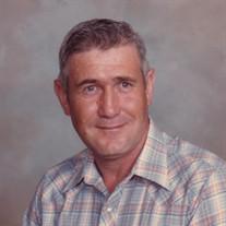 Jessie Curtis Duck Sr.