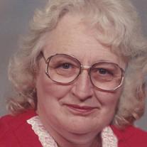 Mildred Madonna Stroud