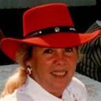 Mary Ann Brewer