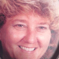 Carol Diane Amos