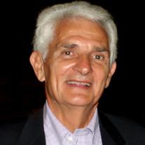 Mr. Svetomir (Steve) Zunjic