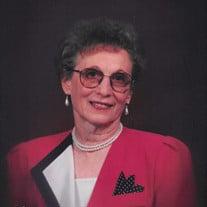 Mary E. Rosebrock