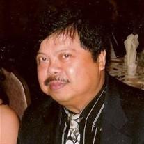Mr. Alexander Bentain