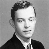 Melvin G. Clark Jr.