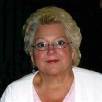 Mrs. Martha Jane Morales