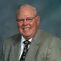Marvin C Smith