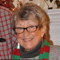 Linda Sue Tuttle Cockrum