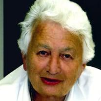 Joan Edington Wallace