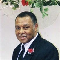 Mr. Willie C. Carter