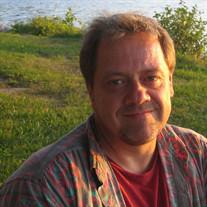 Norman James Murrell