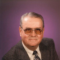 Arnold R  Turpin Obituary - Visitation & Funeral Information