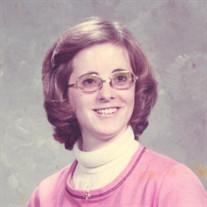 Connie Jane Quick