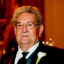 Leo Anthony LaCroix, Sr.