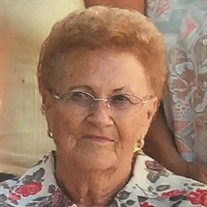 Eunice Sliger