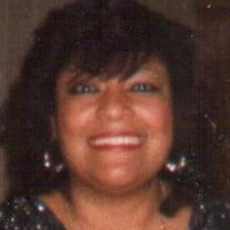"Marlin ""Betty"" Santiago"