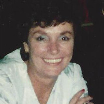 Barbara Ellen McElligott