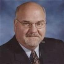 Dr. John W.  Hall