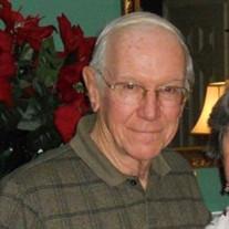 Mr Donald Milton Denhard