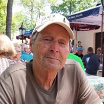 Mr. Stanley Scubelek