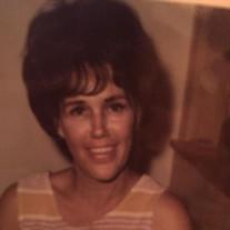 Christine Halcomb