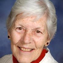 Nancy A. Storer Jensen
