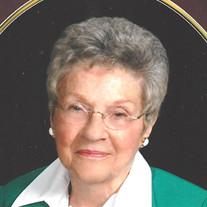 Mary Joan Leigh