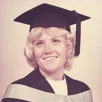 Ms. Judy Irene Tannas