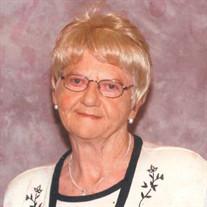 Alice Inez  Powell