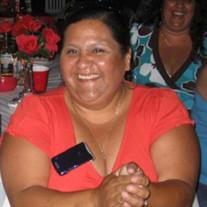 Christina Tina Parnala Lozano