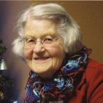 Doris Kelley-Thiessen