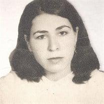 Soghra Raei Abdolabadi